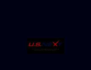 hindscountyms.com screenshot