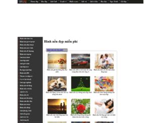 hinh-nen.org screenshot