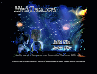 hinhtran.com screenshot