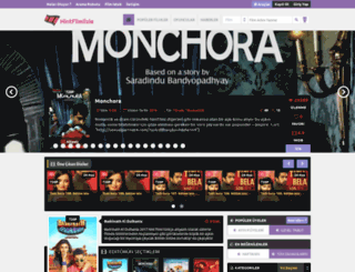 hintfilmiizle.com screenshot