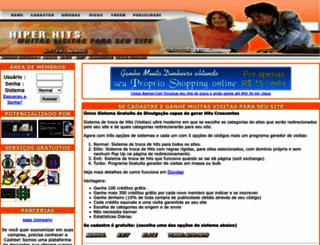 hiperhits.com screenshot
