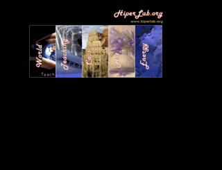 hiperlab.org screenshot