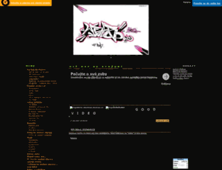 hiphop-bg20.mistecko.cz screenshot