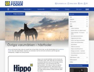 hippo.se screenshot