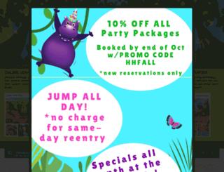 hippohopp.com screenshot