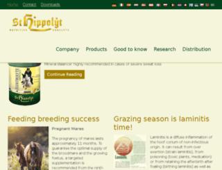 hippolyt.com screenshot