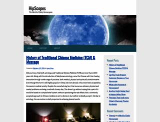 hipscopes.com screenshot