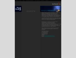 hipsknees.info screenshot