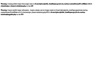 hipsurgerybook.com screenshot