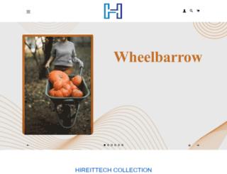 hireittech.com screenshot