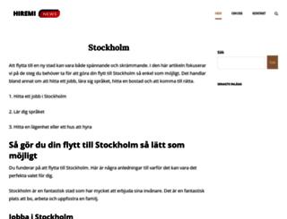 hiremi.org screenshot