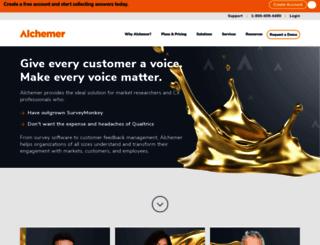 hiring.digitalmeasures.com screenshot