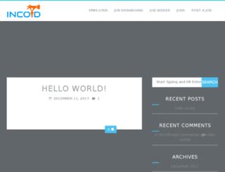 hiringway.com screenshot
