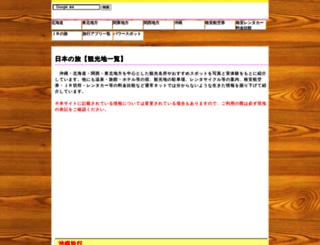 hirotravel.com screenshot