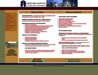 hirr.hartsem.edu screenshot