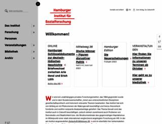 his-online.de screenshot