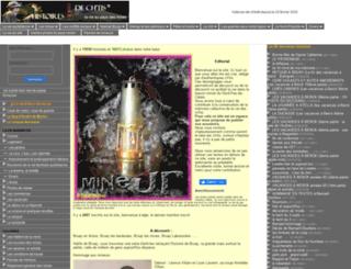 histoires-de-chtis.com screenshot