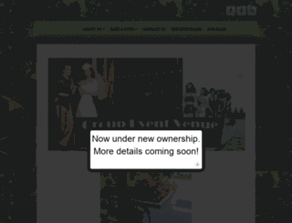historicanchorinn.com screenshot