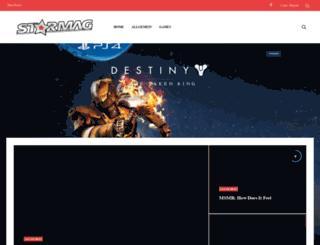 hit-mag.de screenshot