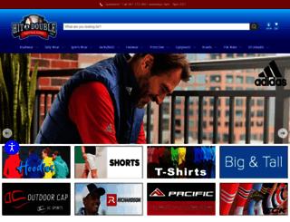 hitadouble.com screenshot