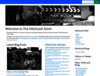 hitchcock.zone screenshot