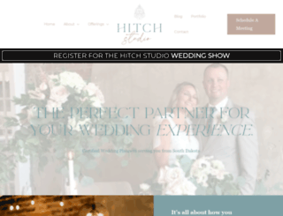 hitchstudio.com screenshot