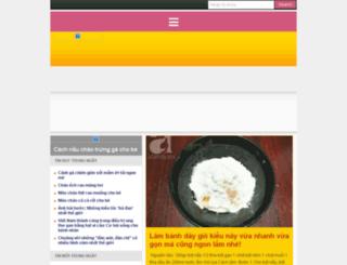 hitech.idu.vn screenshot