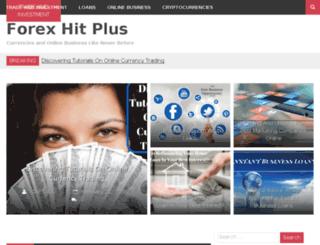 hitforexplus.eu screenshot