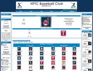 hitforthecycle.com screenshot