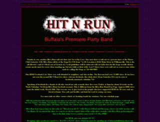 hitnrun.net screenshot