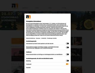 hitradion1.de screenshot