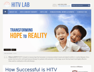 hitvlab.com screenshot