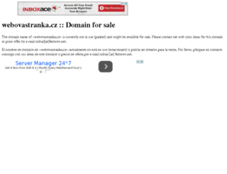 hity-mp3.webovastranka.cz screenshot