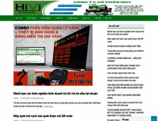 hivi.vn screenshot
