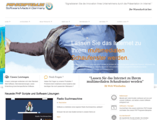 hiweb-wiesbaden.de screenshot