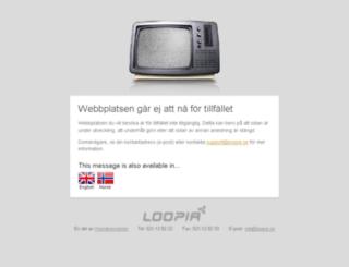 hjulstagrundskola.se screenshot