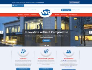 hkcsecurity.com screenshot
