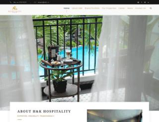 hkh.com.vn screenshot