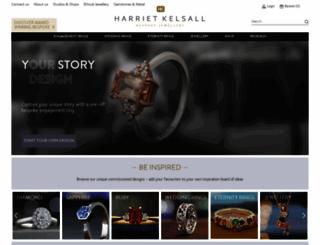 hkjewellery.co.uk screenshot