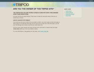 hkrauthamer.tripod.com screenshot