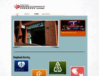 hkrehabright.org screenshot