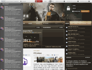 hl2.hu screenshot