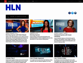 hlntv.com screenshot