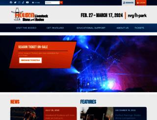 hlsr.com screenshot