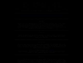 hlubina.com screenshot