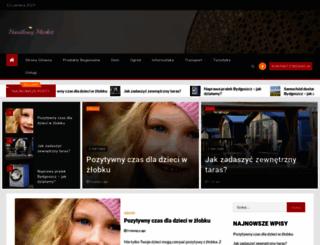 hm.net.pl screenshot