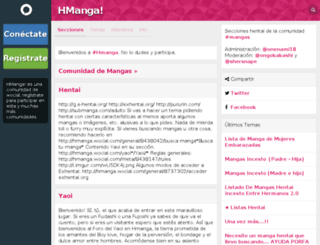 hmanga.wocial.com screenshot