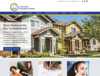 hmcpm.com screenshot
