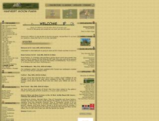 hmfarm.com screenshot