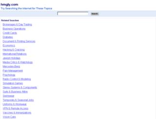 hmgly.com screenshot